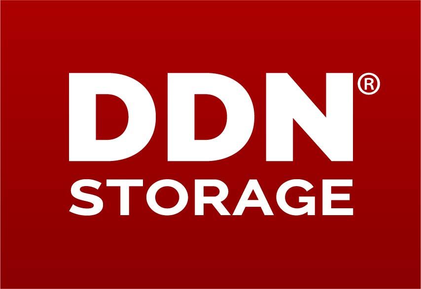 DDN、エンタープライズコンピューティング向けLustreに注力