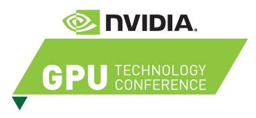 NVIDIA GPU Technology Conference 2019(サンノゼ開催) 出展