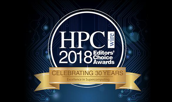 DDN、HPCストレージにおける革新性とリーダーシップで、HPCwireの読者と編集者が選ぶアワードを受賞