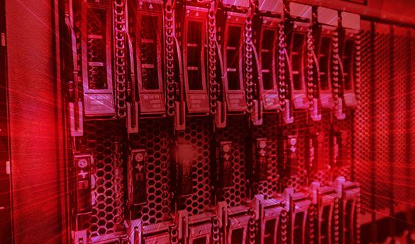 ストレージ・リーダー DDN、インテルのLustreファイルシステム部門を買収