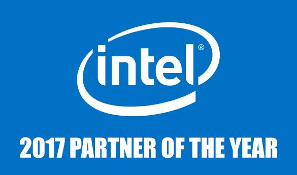 DDN、インテル(R)のデータセンター・プラットフォーム・ オブ・ザ・イヤーを受賞