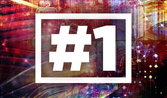 DDN、Intersect360のトップHPCストレージサプライヤーリストで 第1位を維持、市場シェアを大幅に拡大