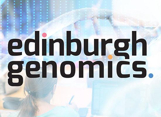 DDN Lustreがエディンバラ大学のゲノム研究を加速