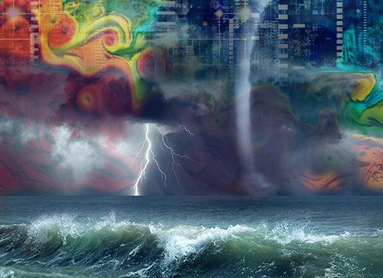DDNのストレージが世界トップクラスの気象機関で活躍ー天候の正確かつ高速な予報・予測、シミュレーションの課題に対応
