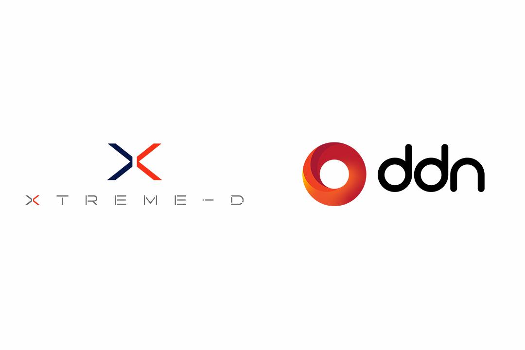 """エクストリーム−Dが提供する高速計算プラットフォームサービス    """"AXXE-L"""" がデータダイレクト・ネットワークス・ジャパンの超高速ストレージを採用"""
